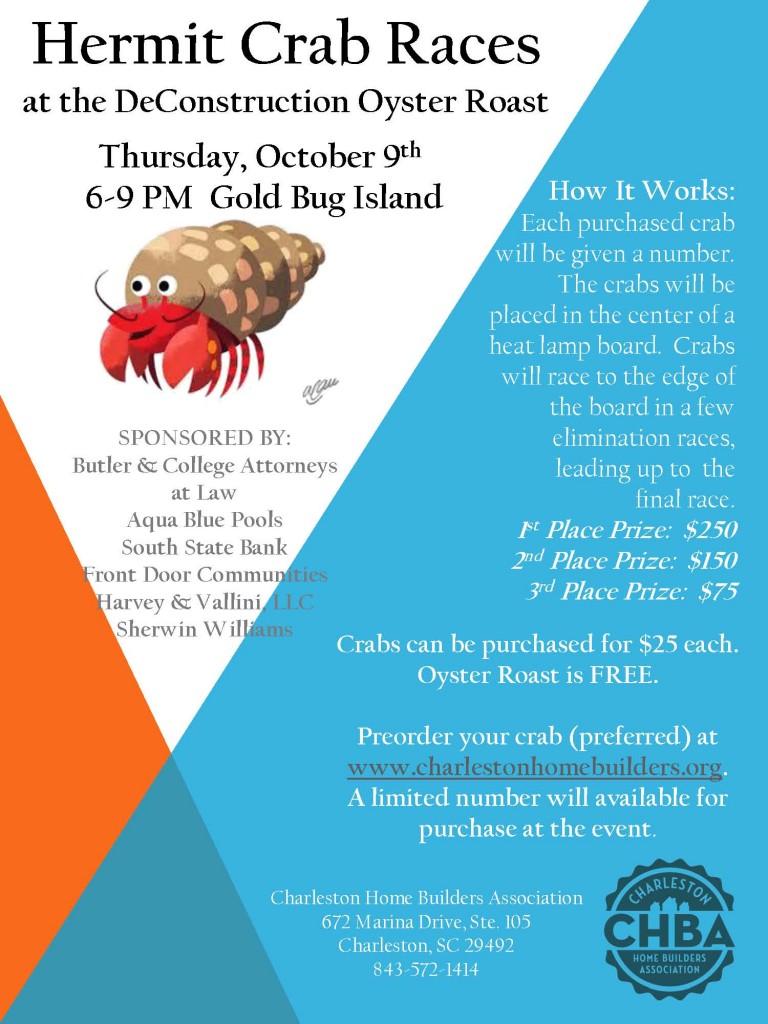 Crab+Race+Flyer