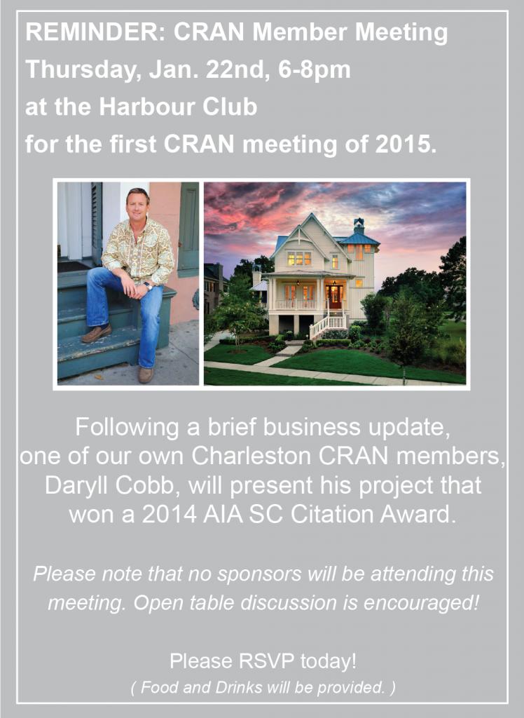 Jan Meeting